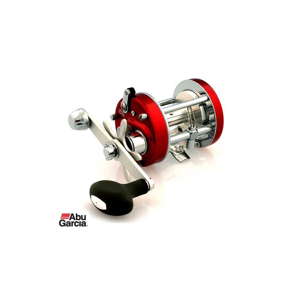 Abu garcia ambassadeur 7000c/7001c 7001c - multihjul fra abu garcia fra fisk på krogen