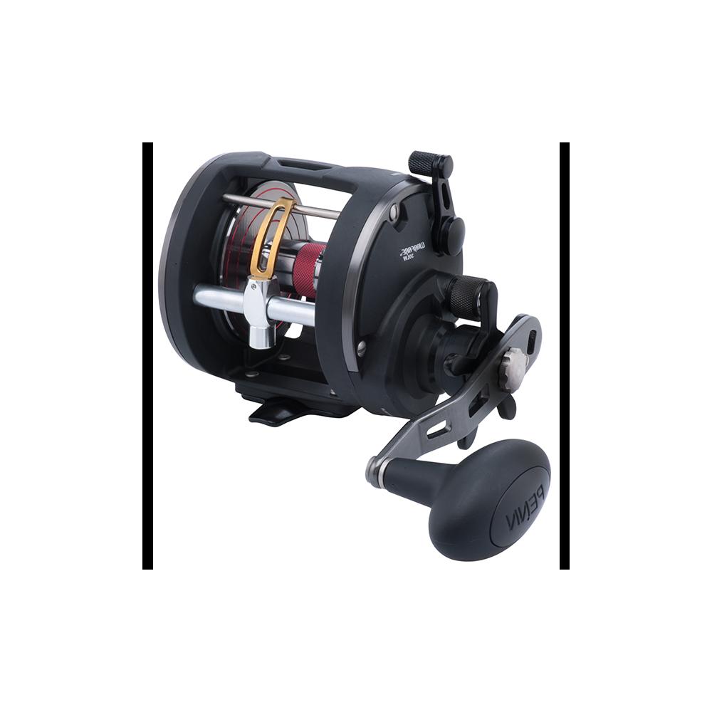 penn Penn warfare lw 30 - havhjul fra fisk på krogen