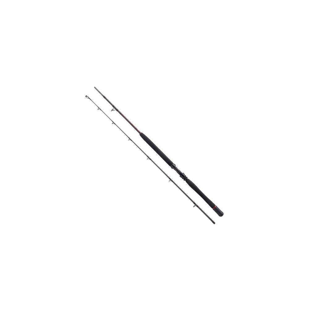 Penn squadron boat - pirkestang fra penn på fisk på krogen