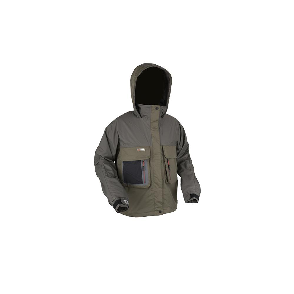 scierra – Scierra kenai pro wading jacket xxl - vadejakke på fisk på krogen