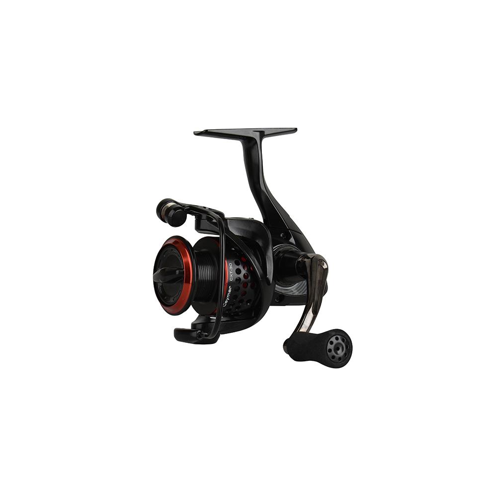 okuma Okuma ceymar xt 55 - fastspolehjul på fisk på krogen