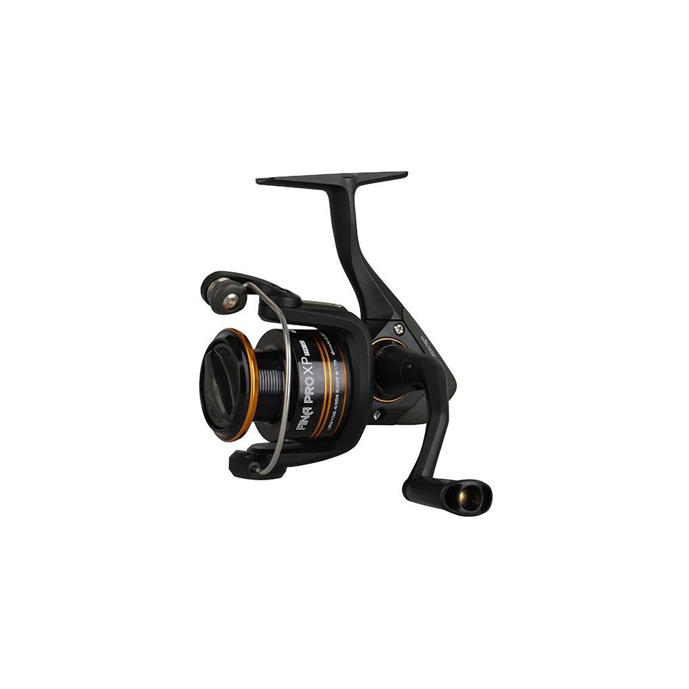 Okuma fina pro xp 25 - fastspolehjul fra okuma på fisk på krogen