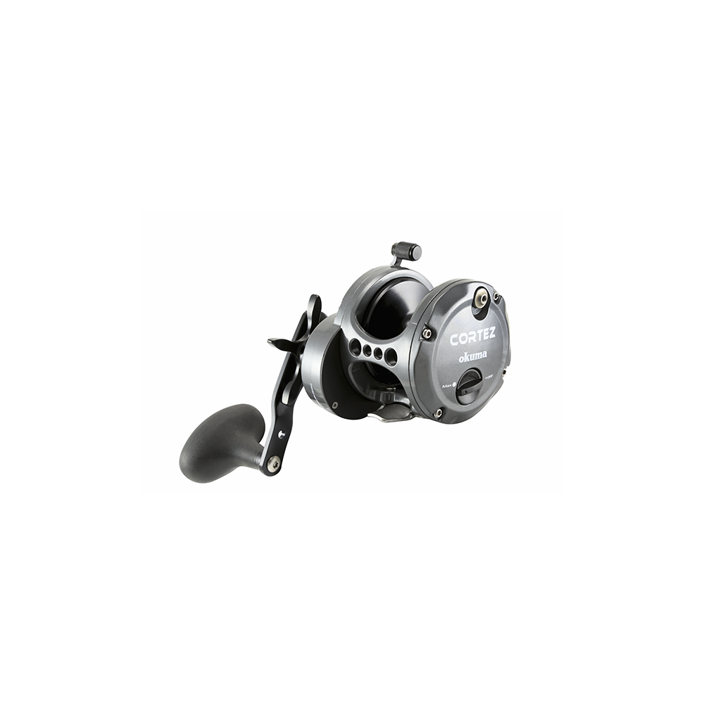 Okuma Cortez Cz-10s - Havhjul