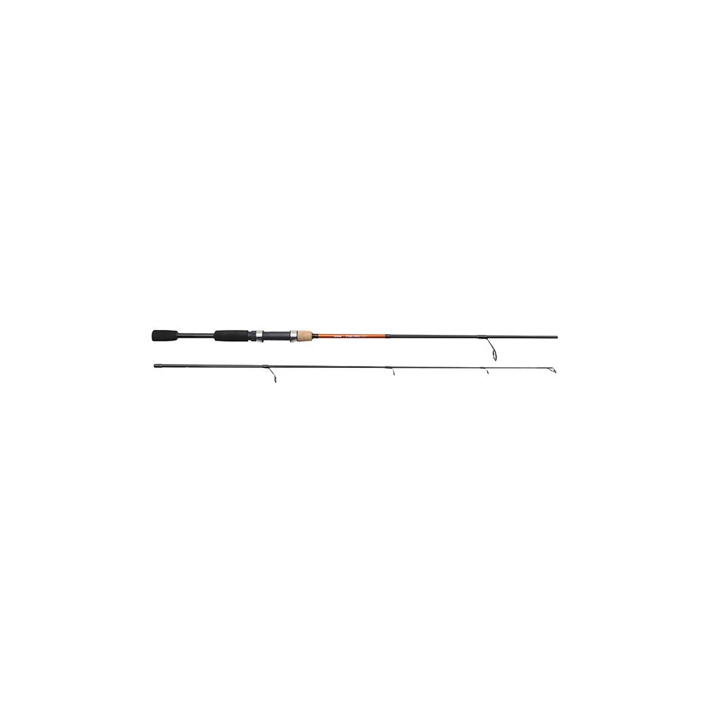 okuma – Okuma fina pro 9 7-35gr - spinnestang fra fisk på krogen