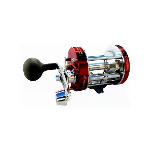 Westland Sea Reel multihjul