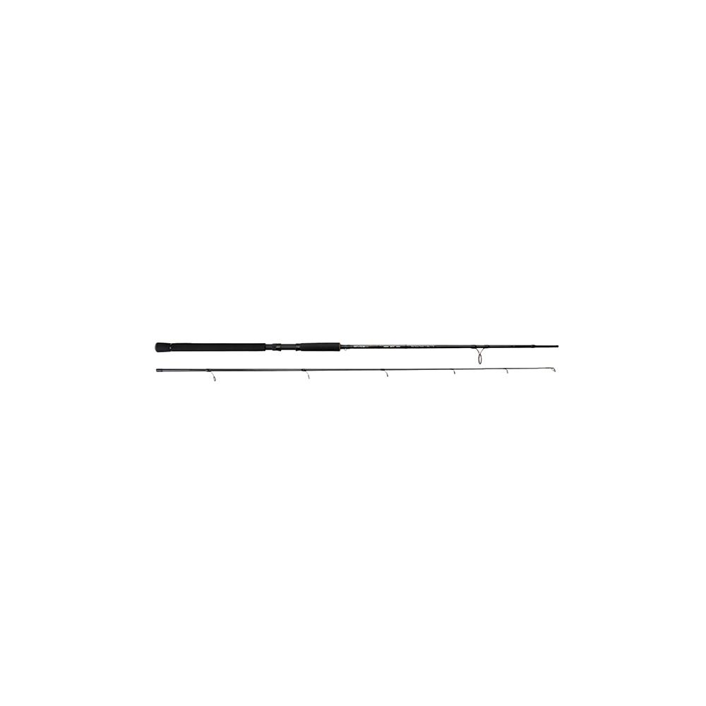 Image of   Savage Gear Mpp Spin 8 Op Til 50gr - Spinnestang