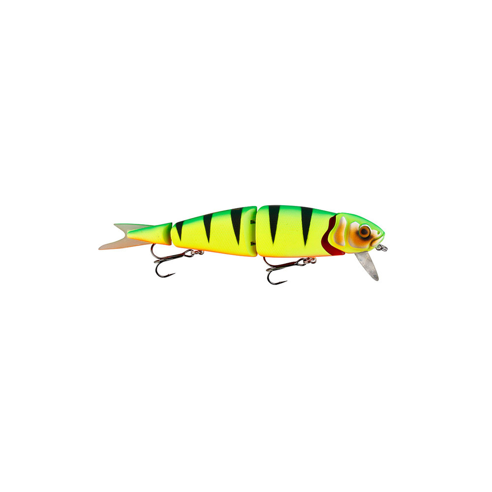 savage gear – Savage gear 4play herring liplure 13 cm - 21gr firetiger - wobler fra fisk på krogen