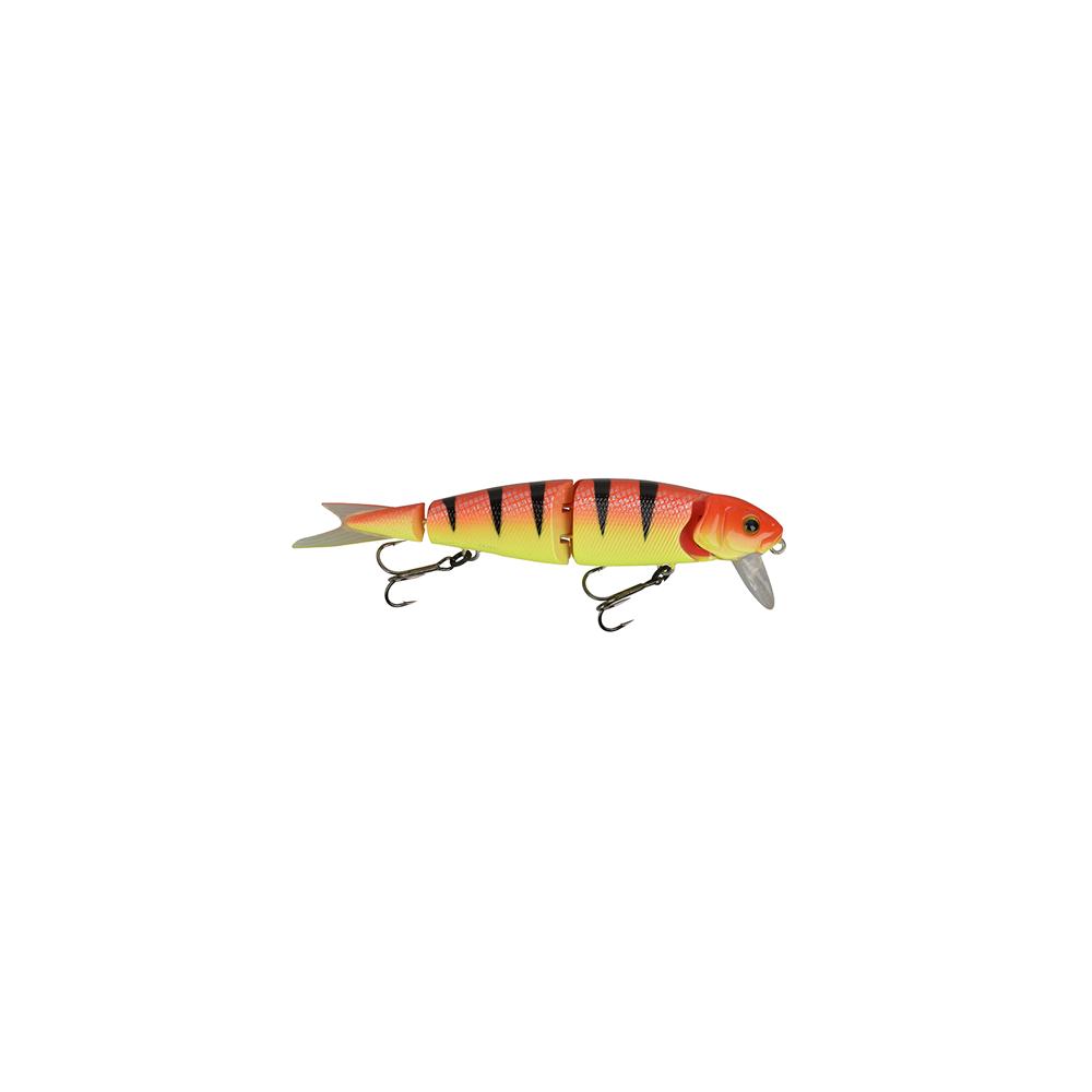 savage gear – Savage gear 4play herring liplure 13 cm - 21gr golden ambulance - wobler fra fisk på krogen