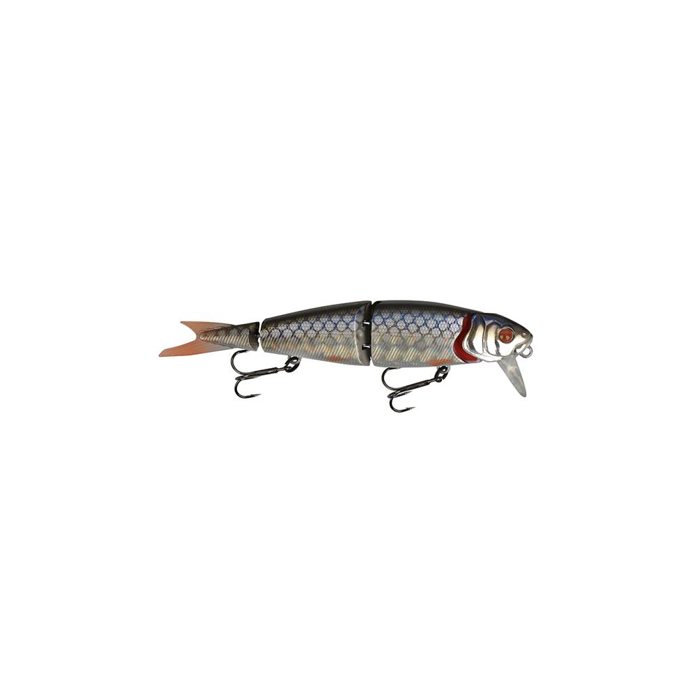 Savage gear 4play herring liplure 13 cm - 21gr roach - wobler fra savage gear fra fisk på krogen