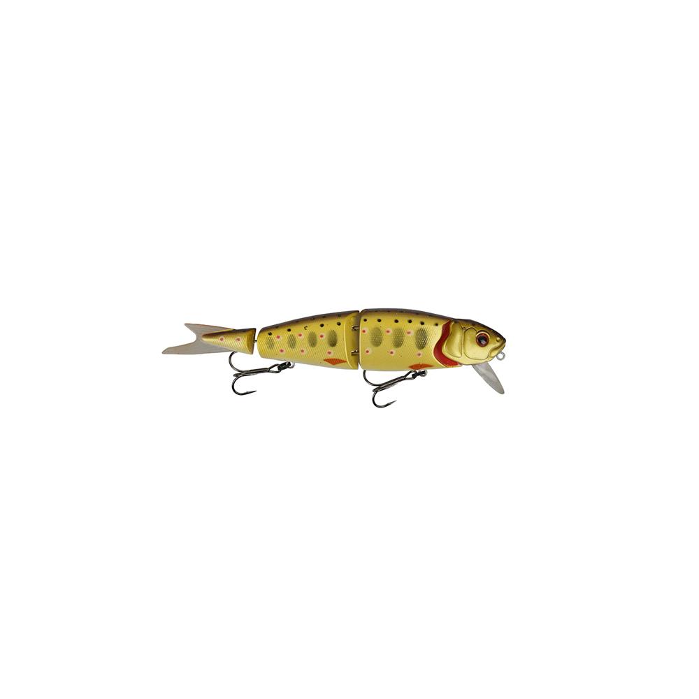 savage gear – Savage gear 4play herring liplure 19cm - 52gr smolt - wobler på fisk på krogen