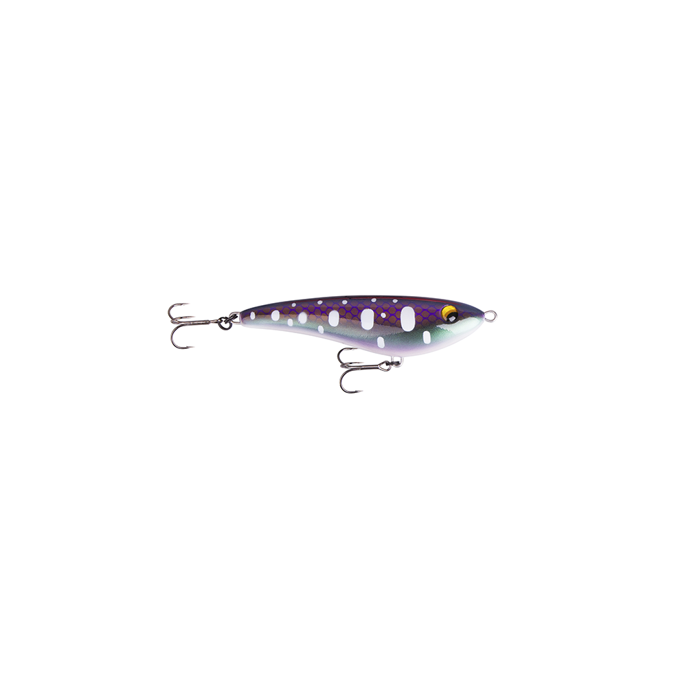 savage gear – Savage gear freestyler v2 13cm - 42gr green pearl goby - jerkbait fra fisk på krogen