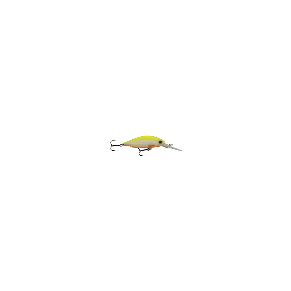 savage gear – Savage gear diving prey 6,3cm - 8gr fungus roach - wobler på fisk på krogen