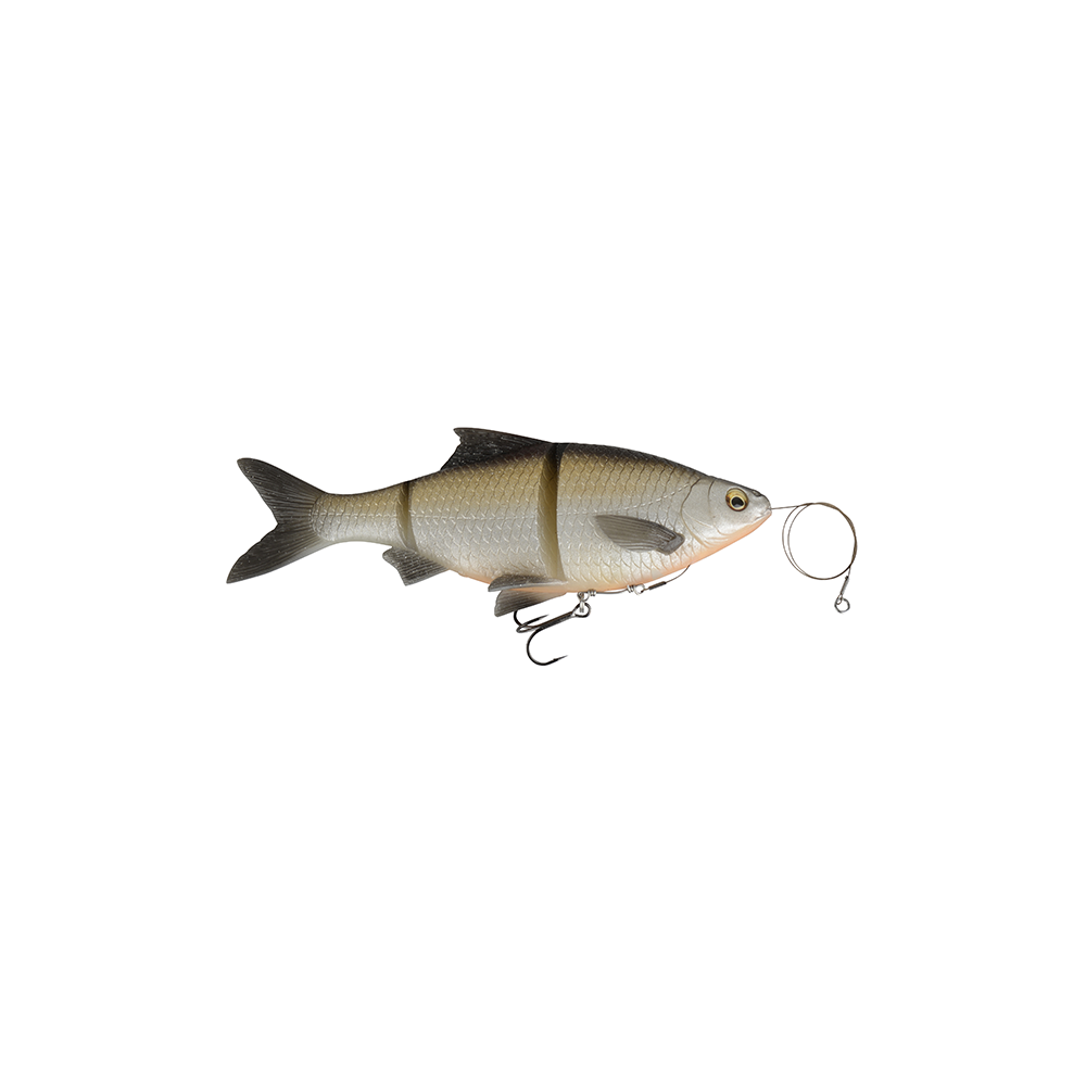 savage gear Savage gear 3d line thru roach 18cm - 86gr bream - softbait fra fisk på krogen