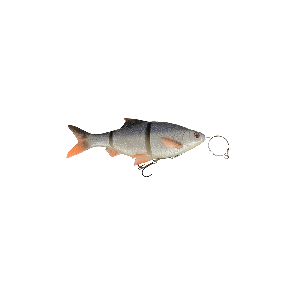Image of   Savage Gear 3d Line Thru Roach 18cm - 86gr Roach - Softbait