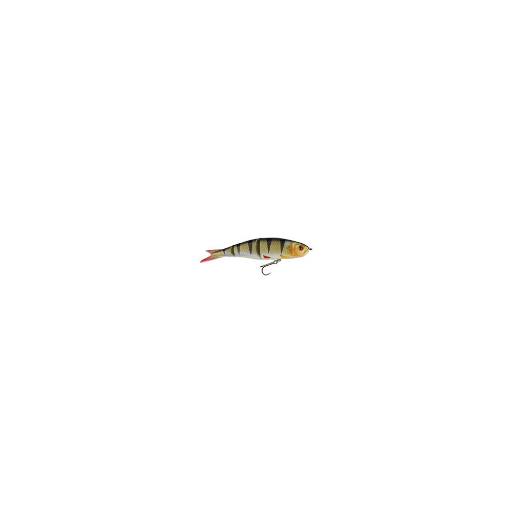 Image of   Savage Gear Soft 4play Ready 19cm - 68gr Perch - Softbait