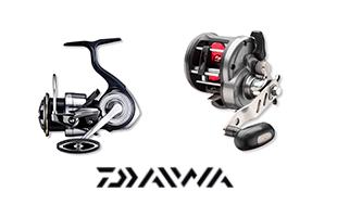 Daiwa fiskehjul