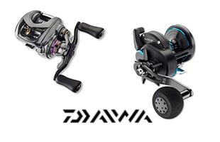 Daiwa Multihjul