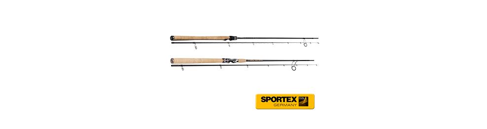 Sportex Fiskestænger